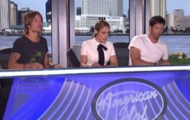 American Idol 2015 Live Recap: New Orleans Auditions (VIDEO)