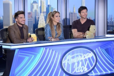 SPOILERS: Click here to see the Top 24 on American Idol 2015! ]