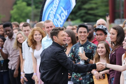 Best Idol Auditions From American Idol 2015 Tonight (VIDEO)
