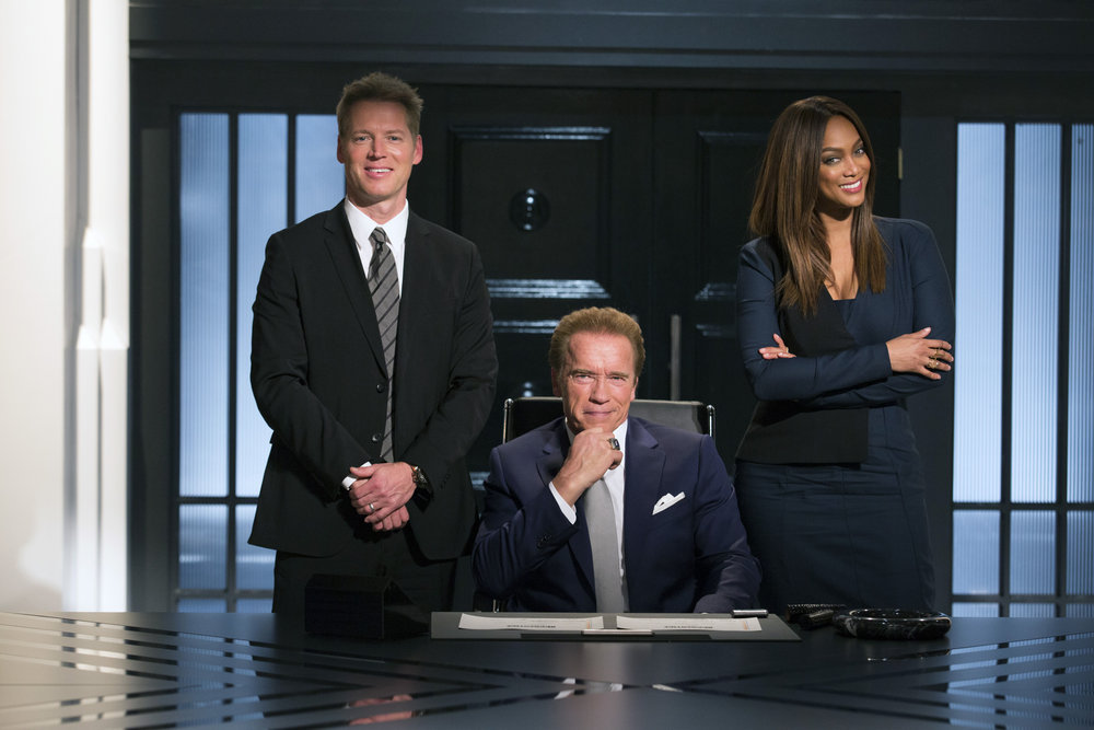 The Apprentice - HELLO! - Daily royal, celebrity, fashion ...