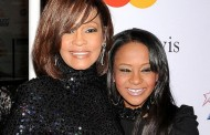 Whitney Houston's Daughter, Bobbi Kristina Brown, Found Unresponsive In Bathtub