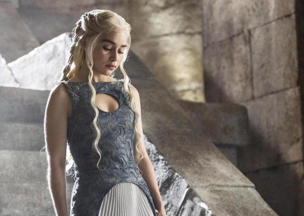 Game of Thrones Season 5 Trailer Leaks (VIDEO)