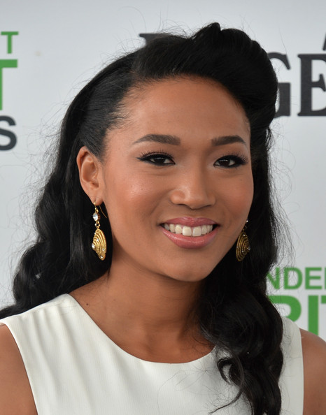 The Voice Contestant Judith Hill Recorded A Parody Version of Franco Not a Love Song For Kim Jong-Un