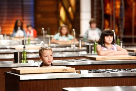 MasterChef Junior 2015 Live Recap Season 3 Premiere - Class of 2015