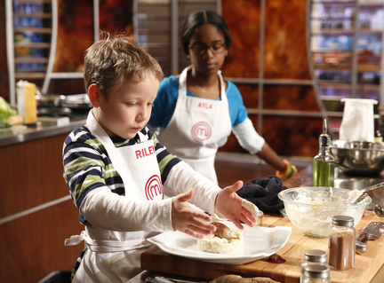 Who Got Eliminated On MasterChef Junior 2015 Last Night? Week 2
