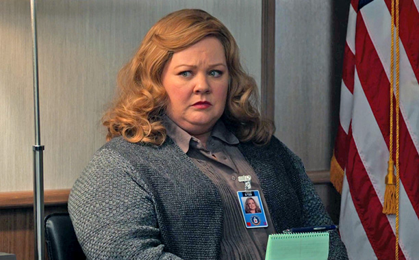 Check Out Melissa McCarthy In The New Spy Movie Trailer (VIDEO)