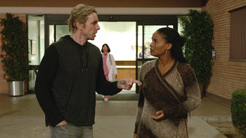 Parenthood 2015 Crosby and Jasmine argue about her interference with talking to Adam