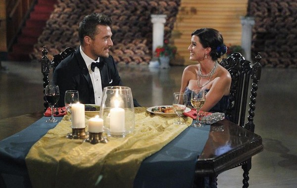 The Bachelor 2015 Live Recap: Week 4 – Ashley S's Craziness Continues!