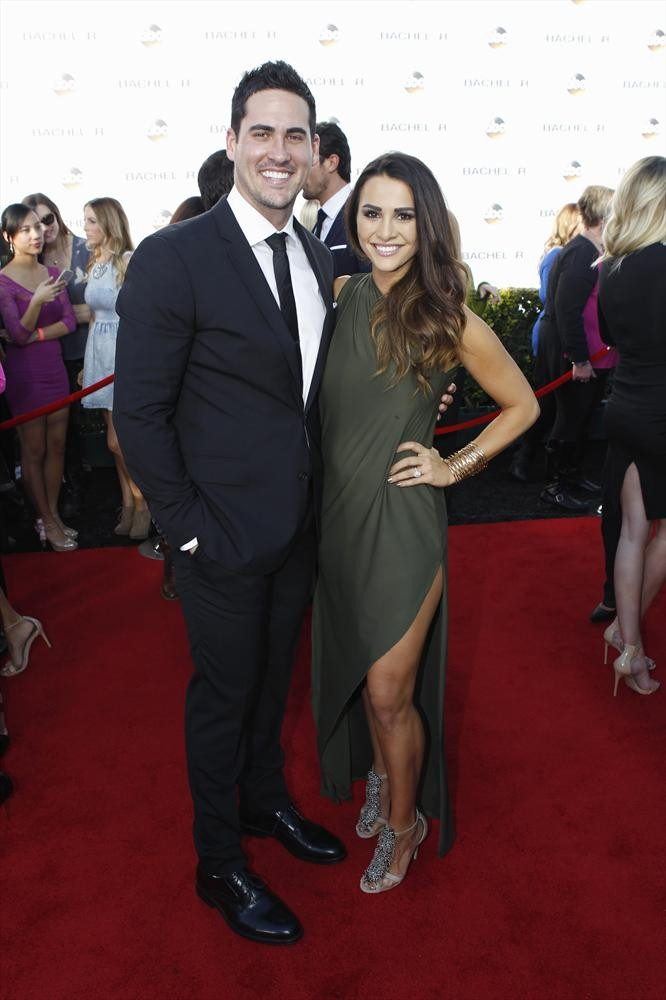 The Bachelor 2015 Spoilers: Andi Dorfman and Josh Murray Break Up!