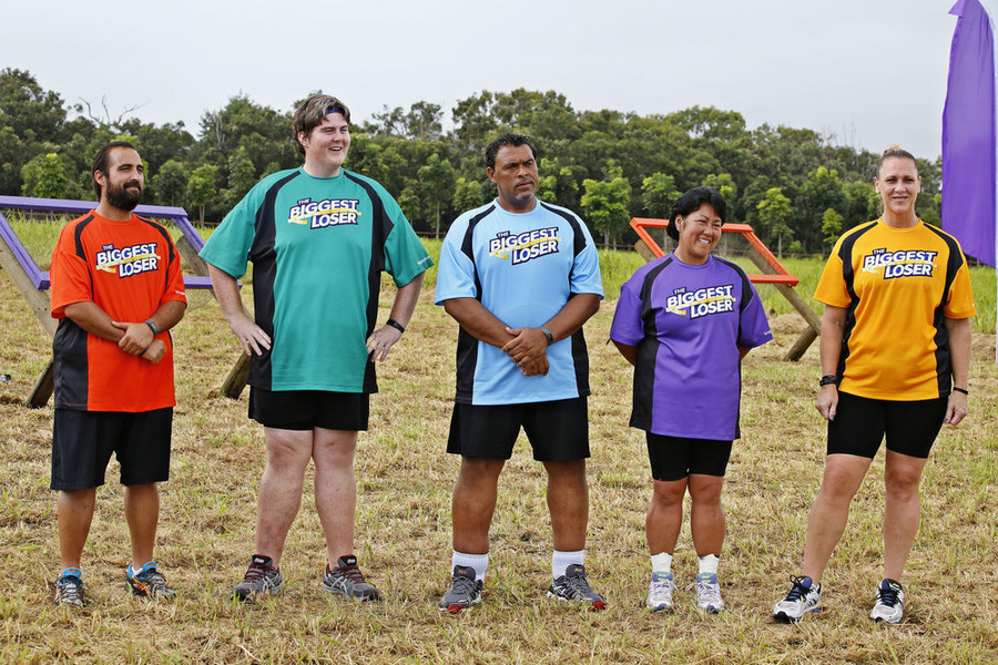 Who Got Eliminated On The Biggest Loser 2015 Tonight? Week 14