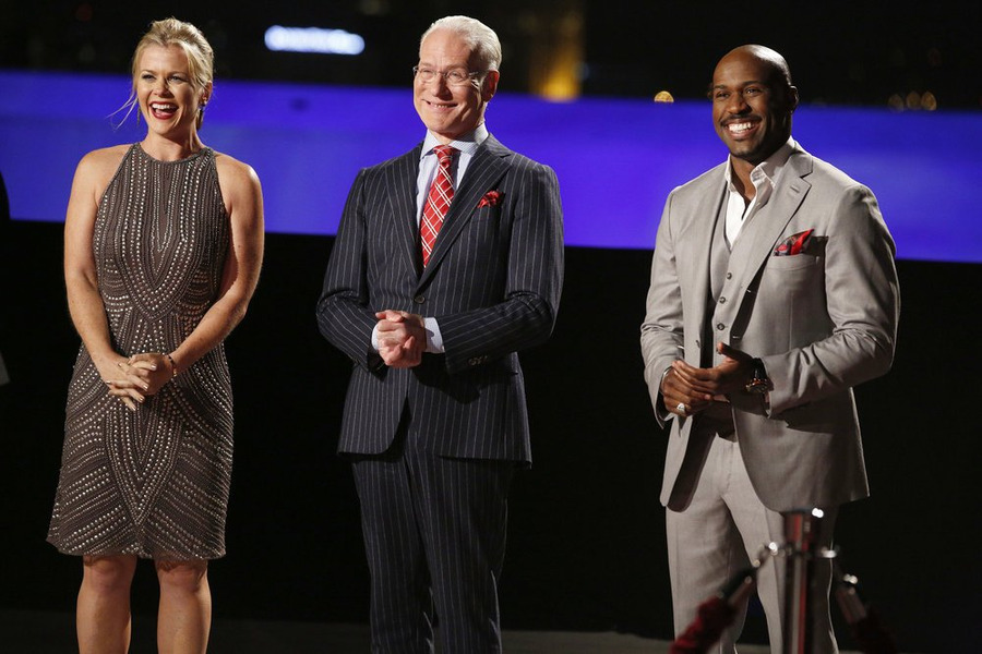 Who Got Eliminated On The Biggest Loser 2015 Tonight? Week 15