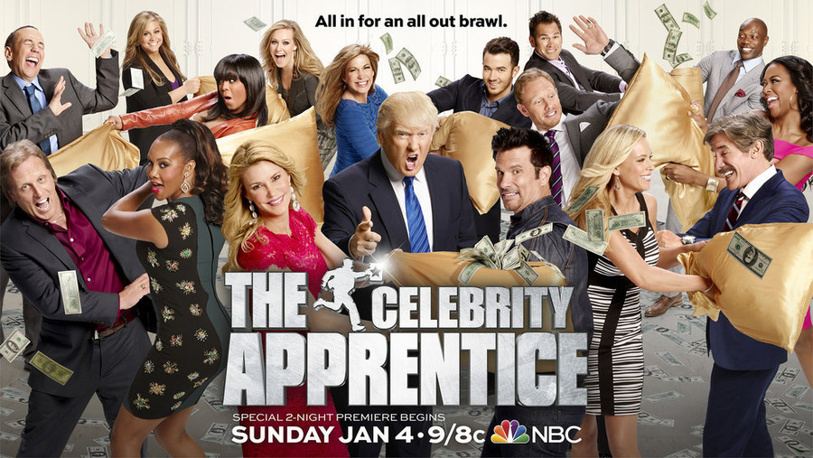 Watch The Celebrity Apprentice: Season 14 (2004) Full ...