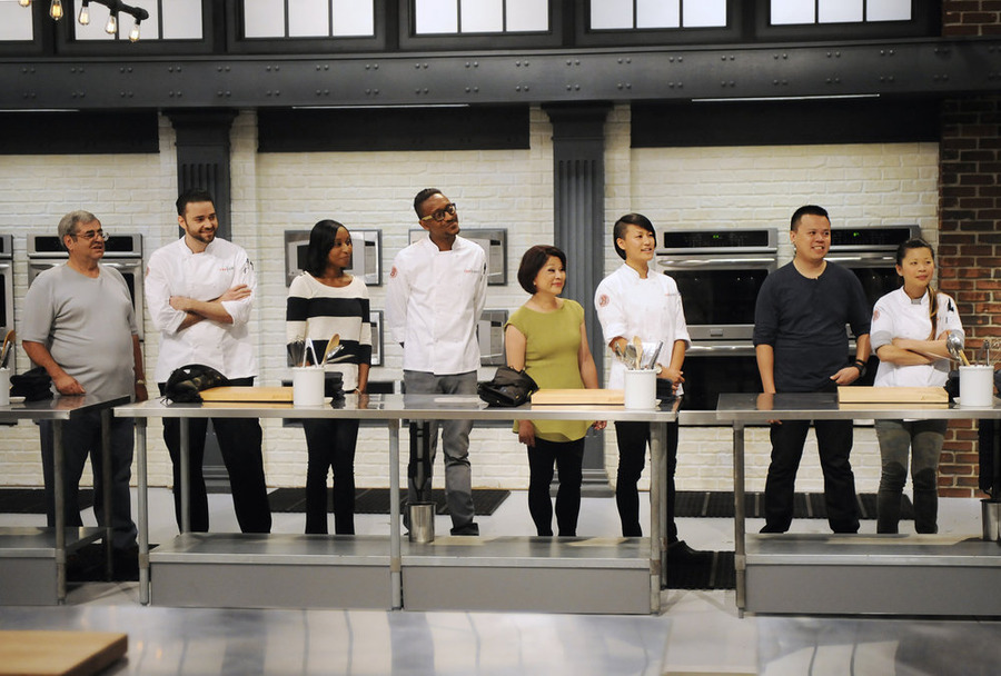 Top Chef 2015 Boston Live Recap: Week 11 – Who Was Eliminated?