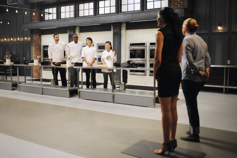 Who Was Eliminated On Top Chef 2015 Boston Last Night? Week 11