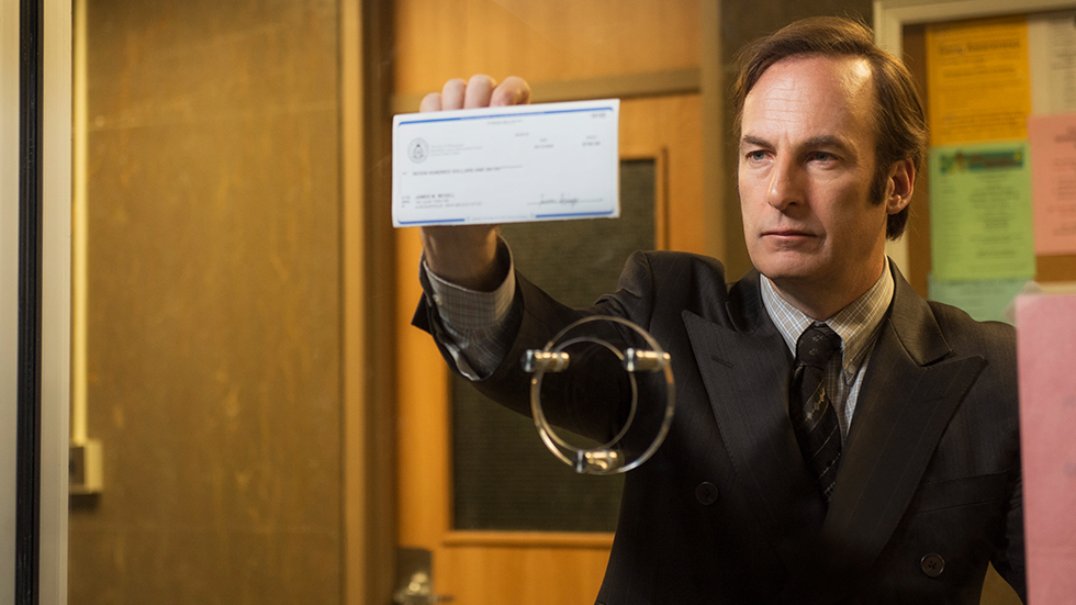 Sorry Breaking Bad Fans, Better Call Saul Will Not Feature Walt And Jesse (VIDEO)