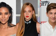 X-Men: Apocalypse Casts Storm, Cyclops, and Jean Grey