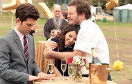 Parks and Recreation Season 7 Recap: 7.11: Two Funerals