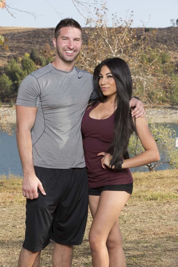 Amazing race blind date couples hookup