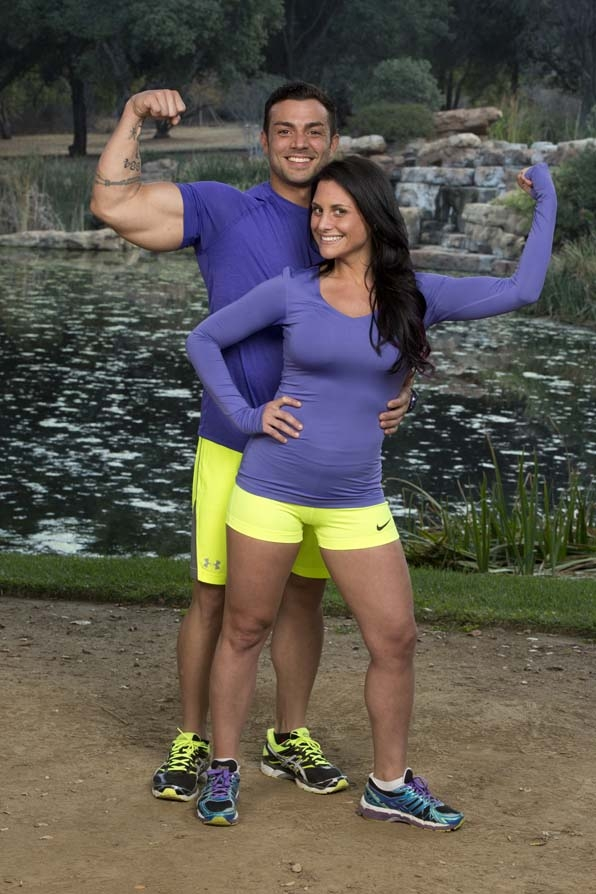 amazing race blind date couples still dating The three remaining blind date couples and the amazing race co-creator  bertram van munster (photos by cbs inset by getty images.