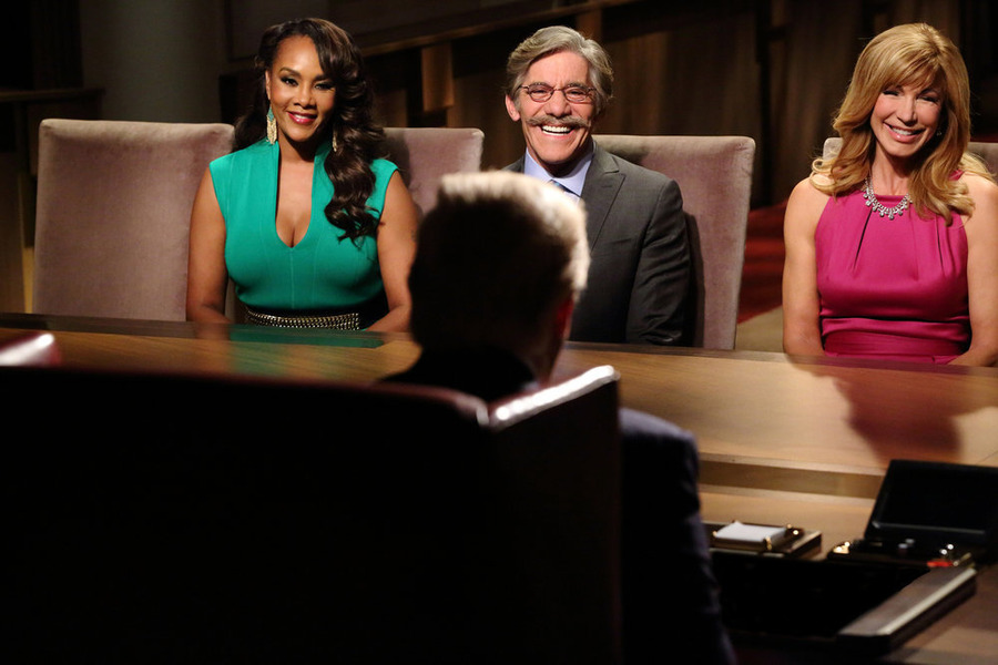 'Celebrity Apprentice' Recap: Which Stars Did Arnold Fire ...
