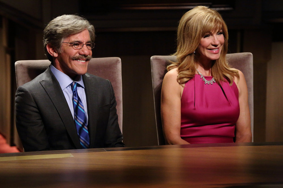 The New Celebrity Apprentice: Season ... - TV Series Finale
