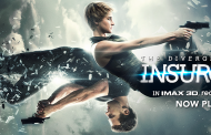 Box Office: Insurgent Takes All, Gunman Collapses And Cinderella Enchants