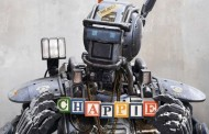 What Movies Come Out This Weekend? Chappie and Unfinished Business