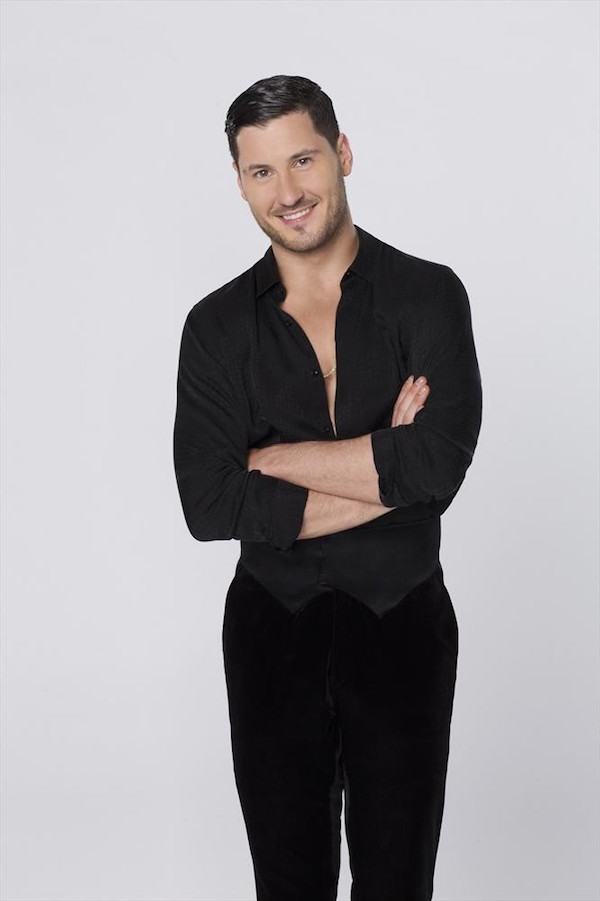 'Dancing With the Stars' pros Val Chmerkovskiy, Jenna ...