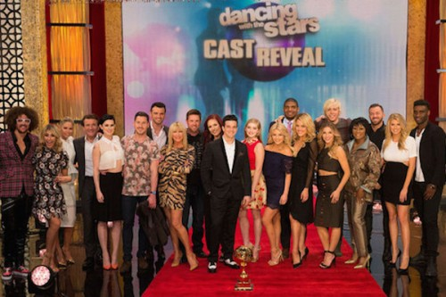 Dancing with the stars dating couples 2015