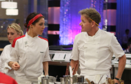 Hell's Kitchen 2015 Recap: Premiere – New Chefs, Same Drama!