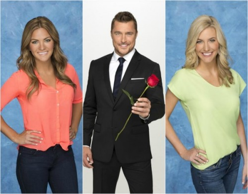 The Bachelor Recap: The Final 3 Revealed After Hometown Dates! Whose ...