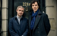 "Steven Moffat About Sherlock 4: ""Frightening"" And ""Dark"""