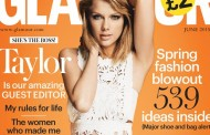 Taylor Swift Is Glamorous!