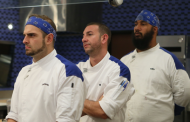 Hells Kitchen 2015 Season 14 Results: Who Went Home In Week 6?