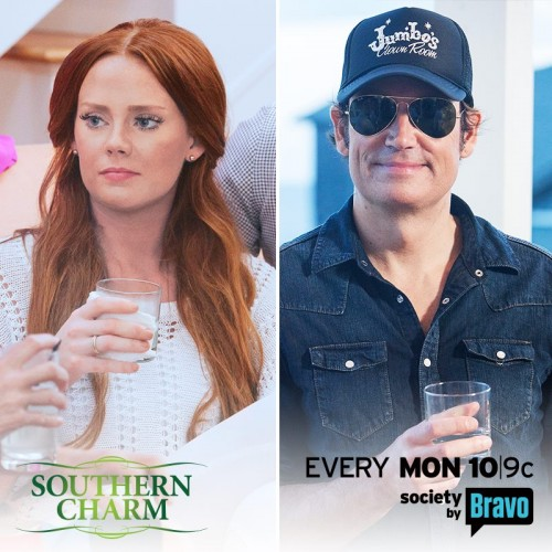 Hells Kitchen Rookies Vs Veterans Spoilers And Commentary: Southern Charm 2015 Spoilers: Top 5 Highlights From Last