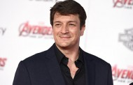 Geek God Nathan Fillion At The Avengers: Age of Ultron Premiere