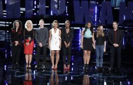 Who Went Home On The Voice 2015 Last Night? Top 8 Results