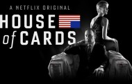 House of Cards Renewed for Season 4!