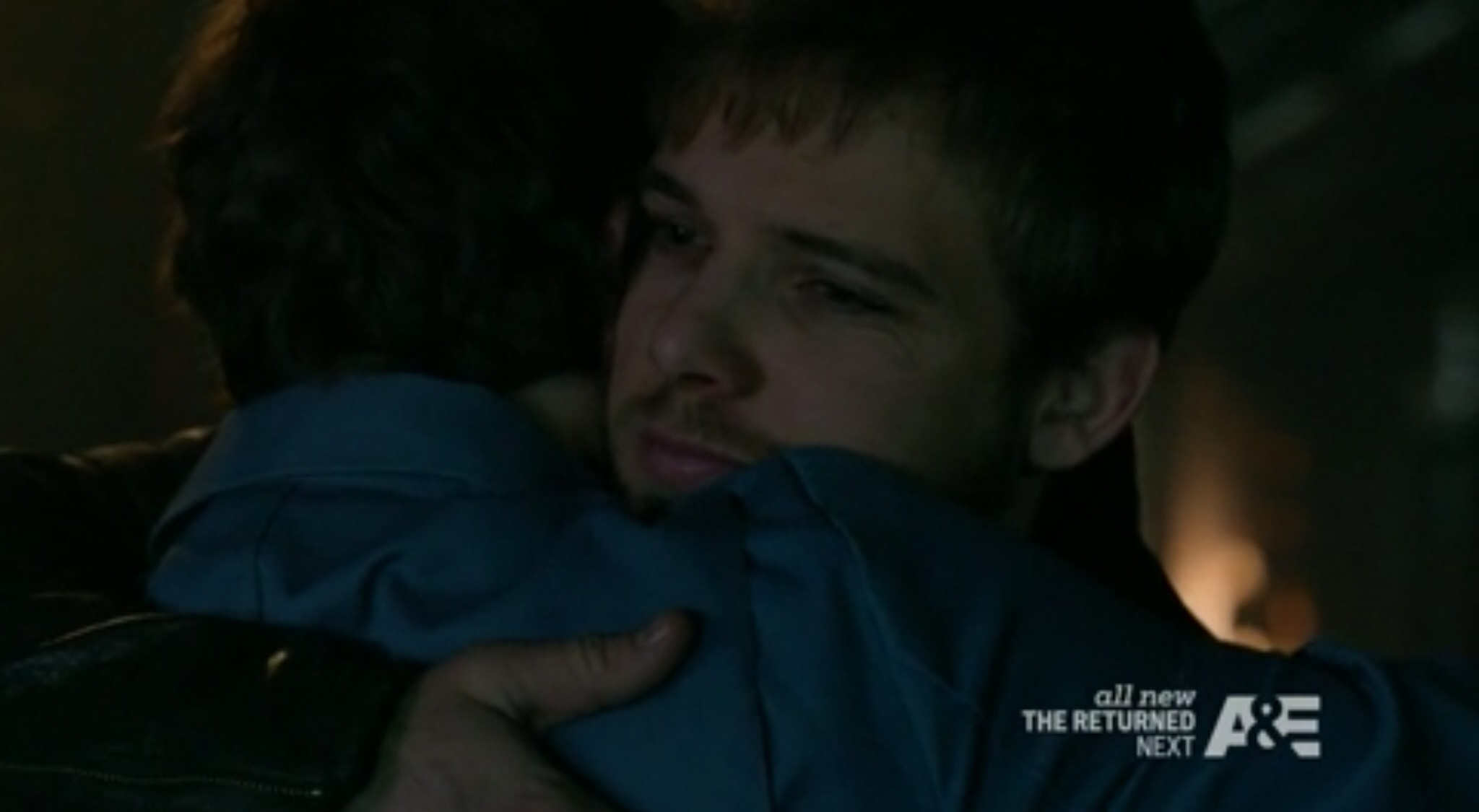 bates motel norman and dylan relationship