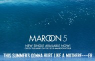 Maroon 5 Debut New Song and New Music Video!