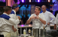 Hells Kitchen 2015 Season 14 Results: Who Went Home In Week 10?