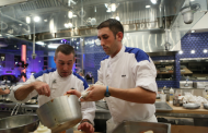 Hells Kitchen 2015 Season 14 Results: Who Went Home In Week 11?