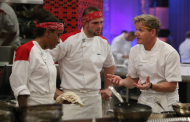 Hells Kitchen 2015 Season 14 Results: Who Went Home In Week 12?