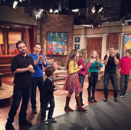 girl meets world behind the scenes video Tvguide has every full episode so you can stay-up-to-date and watch your favorite show girl meets world world meets girl behind the scenes of the show.