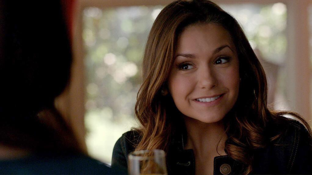 The Vampire Diaries Season 6 Spoilers Rest In Peace Elena