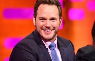 Chris Pratt Does Funny British Accent!