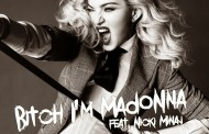 Madonna Debuts New Music Video!
