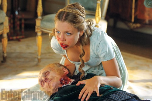 Pride and Prejudice and Zombies Full Movie Free HD