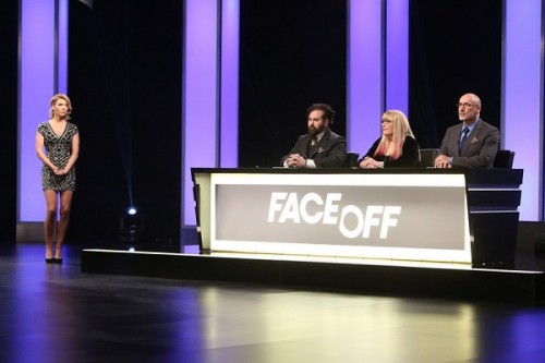 Face Off - Season 9