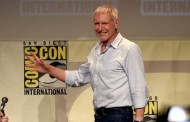 Star Wars: The Force Awakens Reel Footage Debuts at Comic-Con